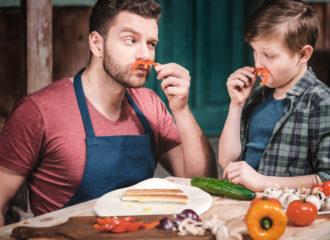 Cómo incluir la anguila en la dieta infantil sin morir en el intento