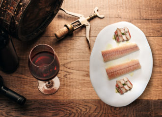 Tips sobre el maridaje de la anguila