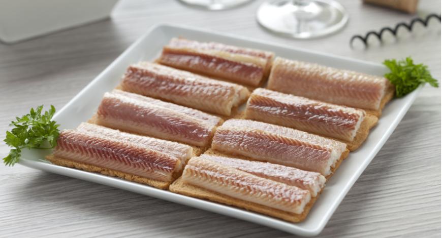 La anguila en la gastronomía española