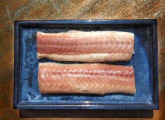 Pescado azul o blanco, ¿cuál es más saludable?